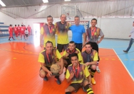 Final do Futsal JAISAM 2015