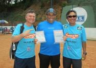 Final Torneio de Tênis Magussy