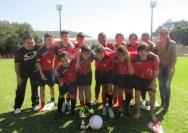 Olimpíadas Gremistas 2014 Futebol de Campo