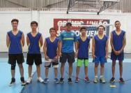 Olimpíadas Gremistas (vôlei 31.10.2015)