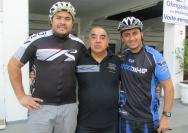 Passeio Ciclístico JE - 2015