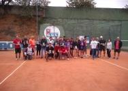 Torneio de Tênis 2018