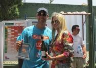 Torneio de Tênis UZE Sport e Fitness Outlet  2014