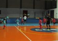 Torneio Interno de Futsal 2014
