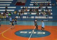 Torneio interno de futsal 2018