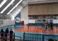 Torneio interno de vôlei 2018