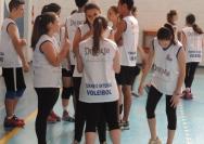 Torneio Interno de Voleibol (maio de 2015)