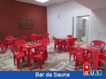 Bar da sauna