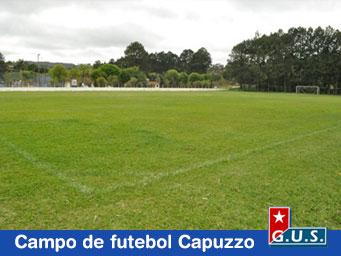 Campo de futebol Capuzzo