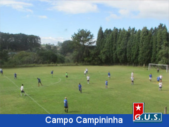 Campo Campininha