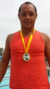Marco Antonio cruz Ferreira